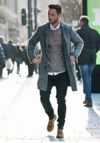 Elegant Mens Winter Style Ideas For 201910