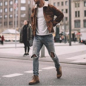 Elegant Mens Winter Style Ideas For 201911