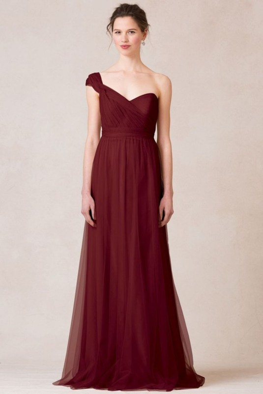 Elegant Wedding Dress Ideas For Valentines Day45