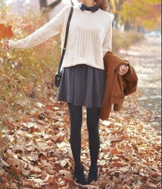 Extraordinary Winter Clothes Ideas For Teenage Girl03