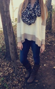 Extraordinary Winter Clothes Ideas For Teenage Girl07