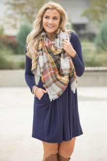 Extraordinary Winter Clothes Ideas For Teenage Girl20