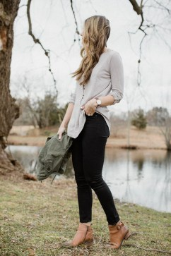 Fascinating Outfit Ideas For A Valentine'S Day Date16