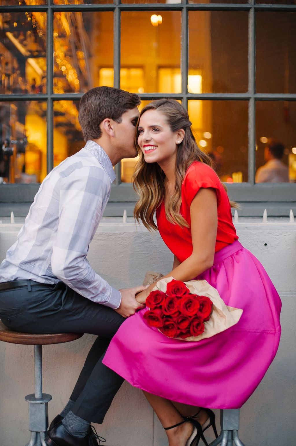 Fascinating Outfit Ideas For A Valentine'S Day Date21