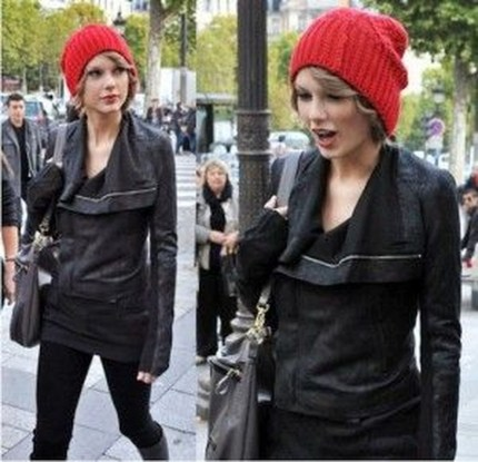 Fascinating Winter Hats Ideas For Women With Short Hair01