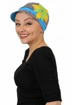 Fascinating Winter Hats Ideas For Women With Short Hair02