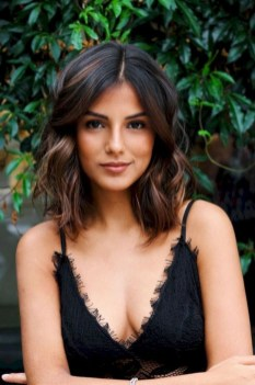 Fashionable Hair Color Ideas For Winter 201909