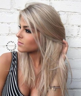Fashionable Winter Hair Color Ideas07