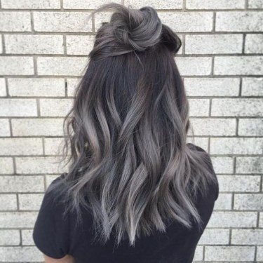 Fashionable Winter Hair Color Ideas20