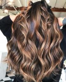 Fashionable Winter Hair Color Ideas32