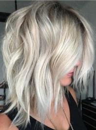 Fashionable Winter Hair Color Ideas34