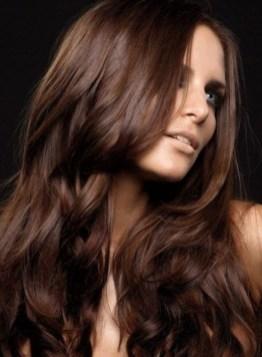 Fashionable Winter Hair Color Ideas38