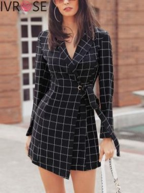 Flawless Winter Dress Outfits Ideas27