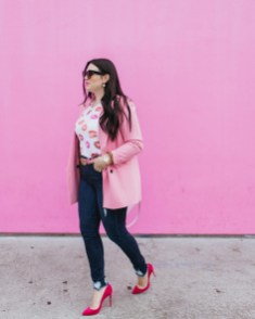 Inpiring Outfits Ideas For Valentines Day06