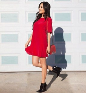 Lovely Valentines Day Outfit Ideas For 201912