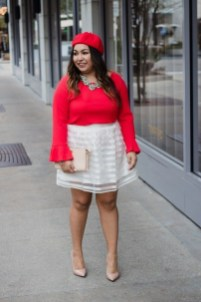 Lovely Valentines Day Outfit Ideas For 201920