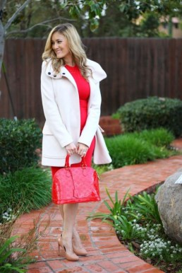 Lovely Valentines Day Outfit Ideas For 201926