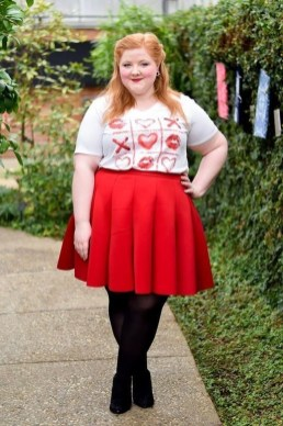 Lovely Valentines Day Outfit Ideas For 201927