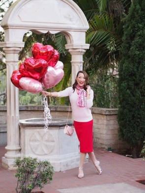 Lovely Valentines Day Outfit Ideas For 201935