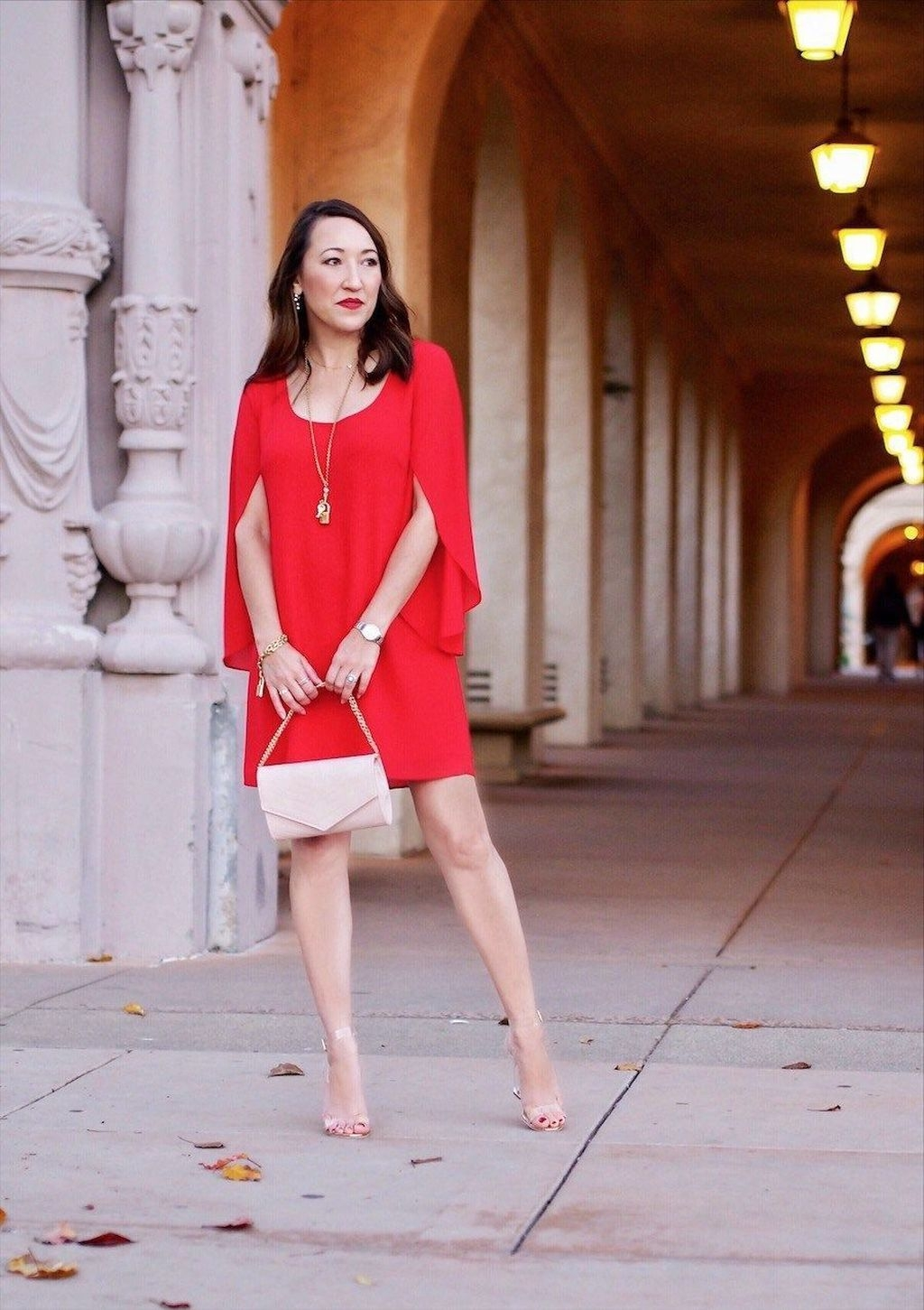 Lovely Valentines Day Outfit Ideas For 201939