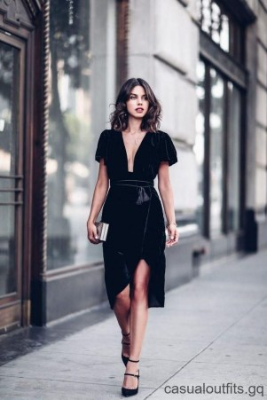 Lovely Valentines Day Outfit Ideas For 201941