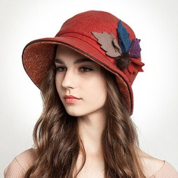 Lovely Winter Hats Ideas For Women01