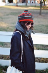 Lovely Winter Hats Ideas For Women04