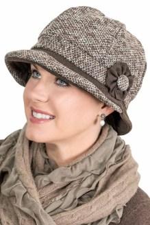 Lovely Winter Hats Ideas For Women06