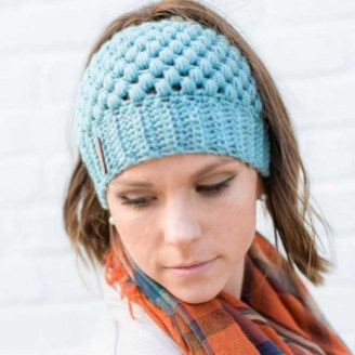 Lovely Winter Hats Ideas For Women09