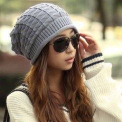 Lovely Winter Hats Ideas For Women11