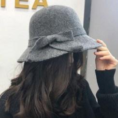 Lovely Winter Hats Ideas For Women13