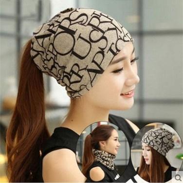 Lovely Winter Hats Ideas For Women19