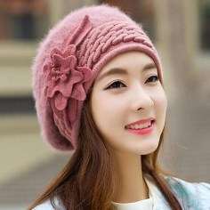 Lovely Winter Hats Ideas For Women39