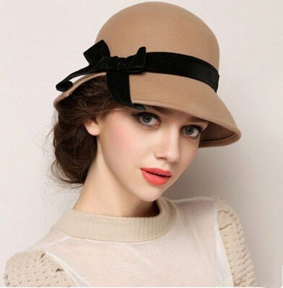 Lovely Winter Hats Ideas For Women43