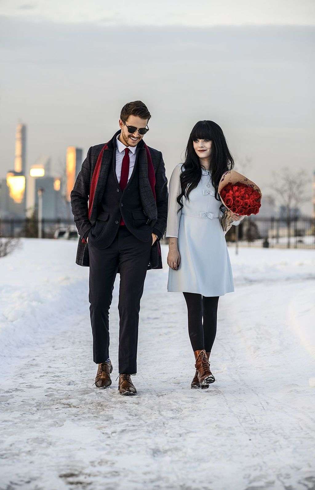 Perfect Valentine'S Day Outfit Ideas27