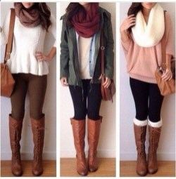 Stylish Winter Clothes Ideas For Women01