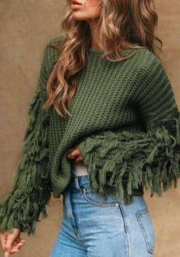 Stylish Winter Clothes Ideas For Women24