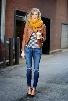 Stylish Winter Clothes Ideas For Women41