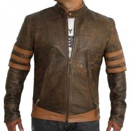 Affordable Leather Jacket Outfit Ideas28