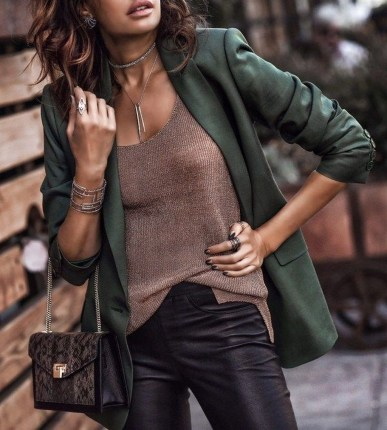 Awesome Spring Outfits Ideas For 201925