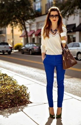 Beautiful Outfits Ideas To Wear This Spring13