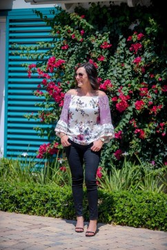 Captivating Spring Outfit Ideas13