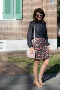 Charming Spring Outfits Ideas For 201904