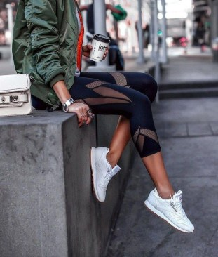 Charming Spring Outfits Ideas For 201917