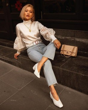 Charming Spring Outfits Ideas For 201918