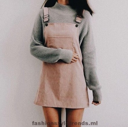 Charming Spring Outfits Ideas For 201926