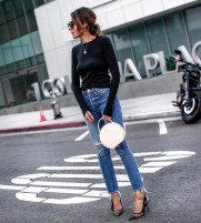Charming Spring Outfits Ideas For 201930