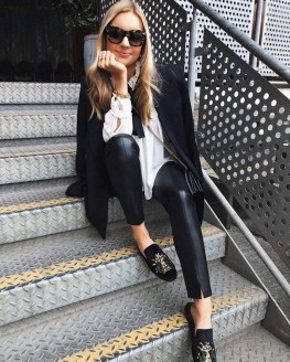 Charming Spring Outfits Ideas For 201933