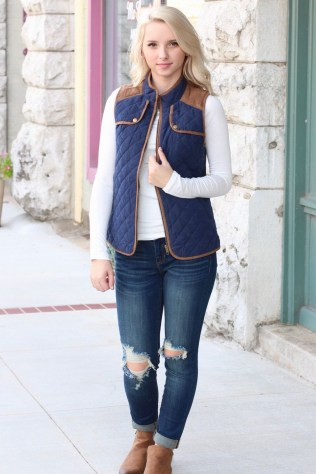 Charming Spring Outfits Ideas For 201948