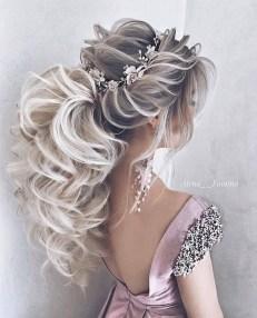 Classy Wedding Hairstyles Ideas03